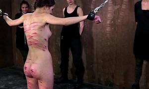 Revenge on the laughing slutwife trailer