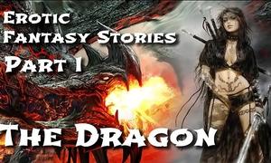 Erotic dream stories 1: the dragon