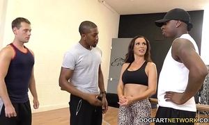 Nikki benz can't live without anal with bbc - cuckold sessions