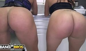 Bangbros - big ass lalin girl lesbo 3way with becca diamond & vanessa luna
