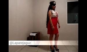 Esposa sumisa cogida y golpeada @parejaguz twitter