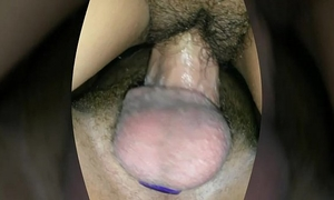 N.o. real creole up-close cum-hole anal agonorgasmos compilation