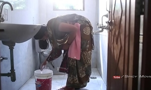 Hot surekha aunty romance with juvenile college student