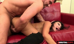 Brutalclips - wicked oriental acquires punished