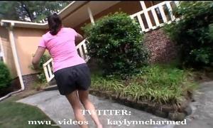 Mwu clips presents kaylynn and dj's videodiary