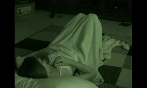 Beautiful amateur wife masturbation